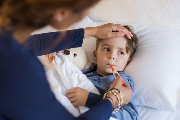 how long are you still contagious after norovirus