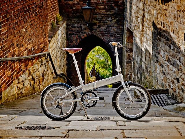 Best folding bikes, from Brompton to Bickerton