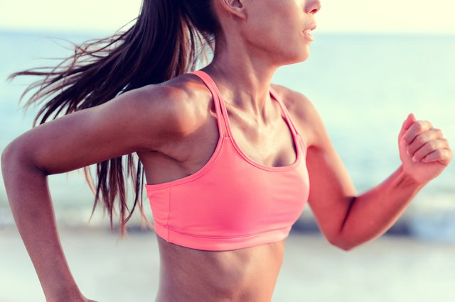 <p>The 8 best high support sports bras for 2021</p>