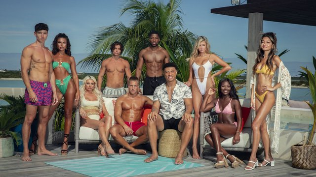 Where to buy official Love Island merchandise, including water bottles