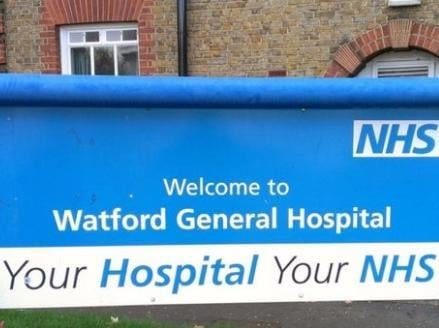 Warford General Hospital