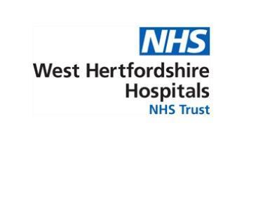 West Hertfordshire Hospitals NHS Trust
