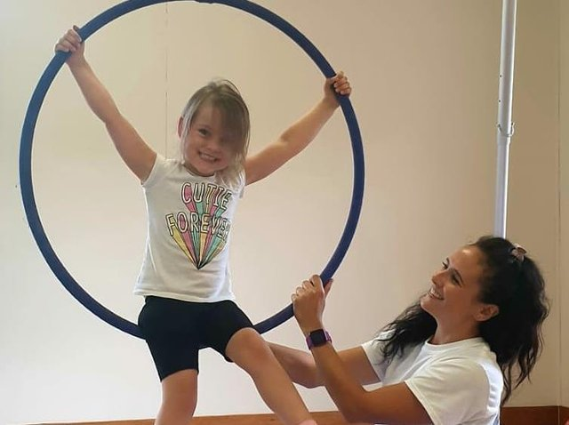 Phoenix Entertainment will be bringing all the fun of the Circus to Hemel Hempstead by running fun and interactive Circus Workshops