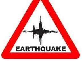 Did you feel the earthquake this morning?
