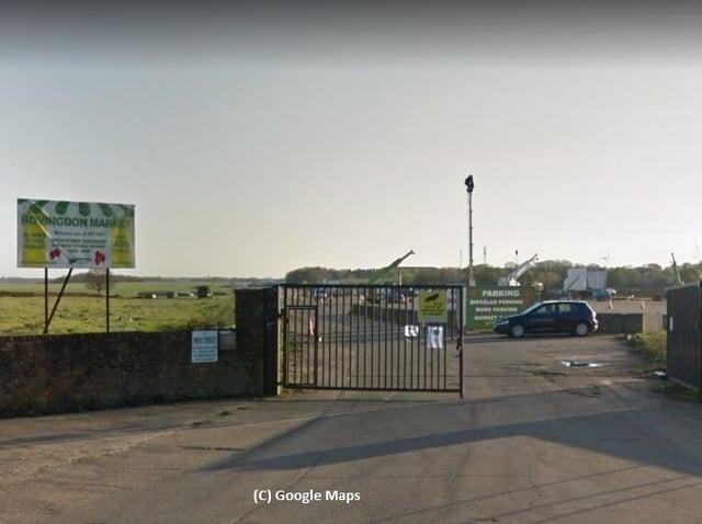 Bovingdon Market (C) Google Maps