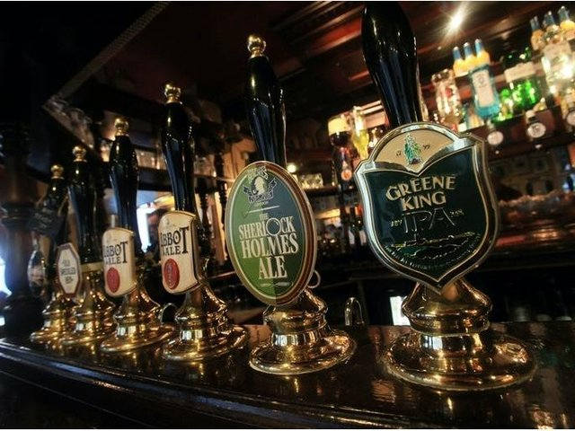 The best pubs in Dacorum, chosen by our readers