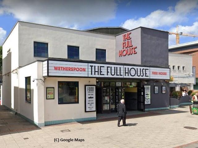 Full House (C) Google Maps