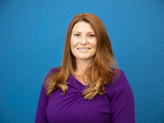 Lorna Smith, finance expert, partner and business coach at ActionCOACH West Herts