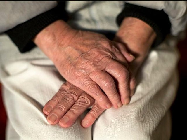 Care home residents are now allowed to be visited indoors by a single, named individual