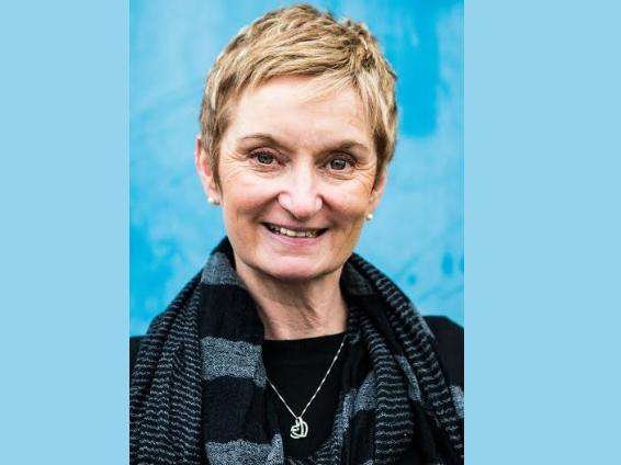 DENS CEO, Wendy Lewington