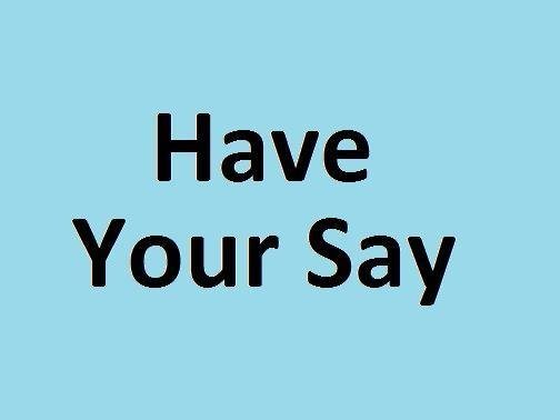 The survey deadline has been extended, there's still time to share your views!