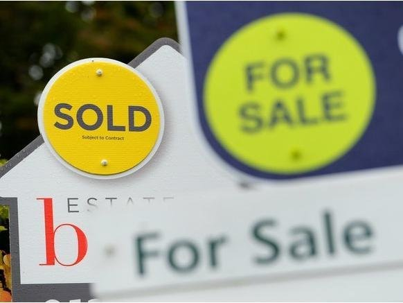 Dacorum house prices increased more than East of England average in January