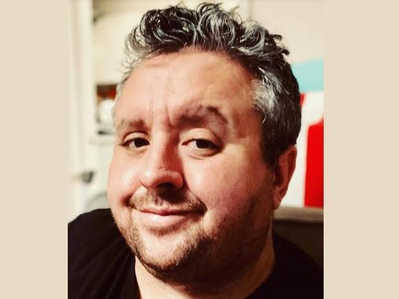 Berkhamsted businessman and community activist Jon Russell