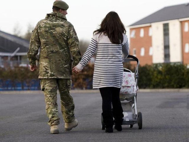 Local NHS services are improving healthcare for Hertfordshire veterans