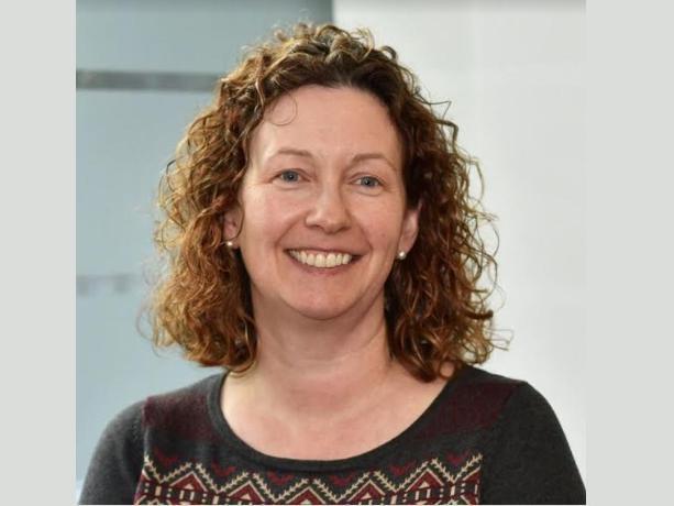 Dr Jane Halpin