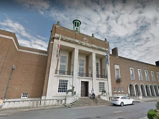 Hertfordshire County Council leader slams government decision not to allow virtual council meetings
