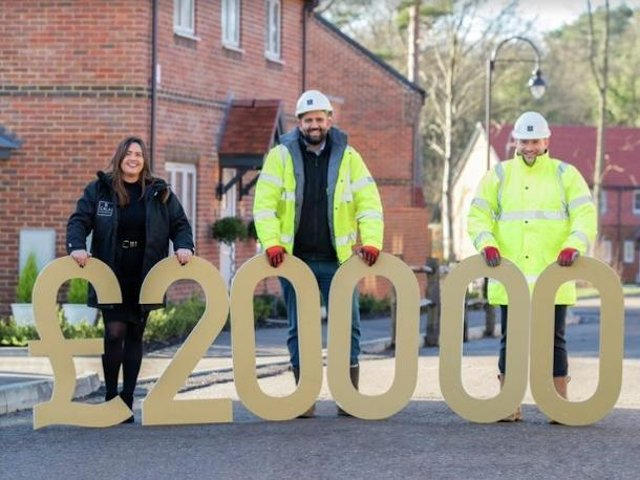 CALA Homes Community Bursary re-launches for local causes in need