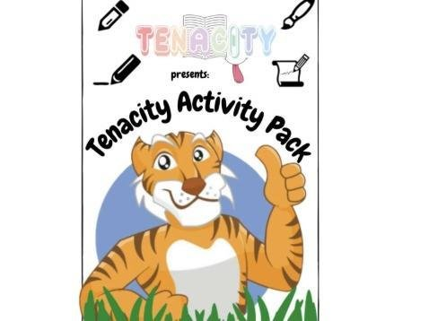 This was the first activity pack the team launched in February