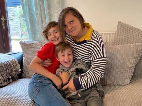 A year in lockdown – foster carer shares her story as Hertfordshire County Council appeals for more foster carers