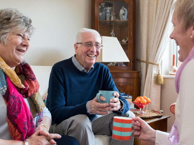 Better Housing Better Health extends service to support more residents with their home energy
