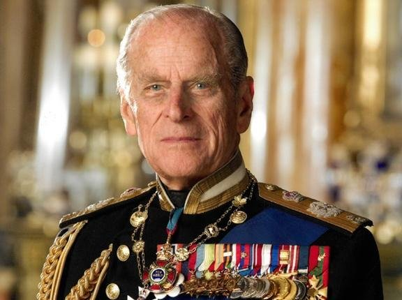 Hertfordshire County Council has paid tribute to the Duke of Edinburgh