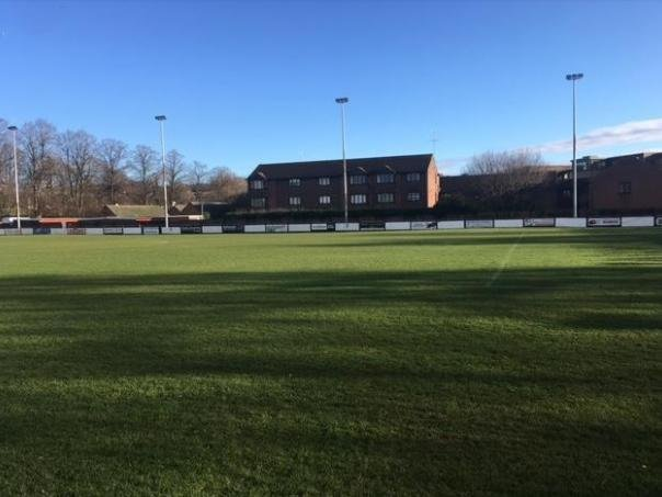 John is appealing for the public's support in his attempt at getting the football ground listed as an ACV