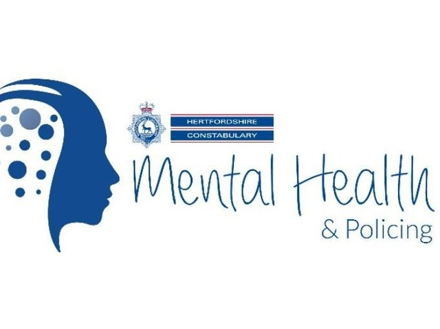 Hertfordshire Police support Mental Health Awareness Week