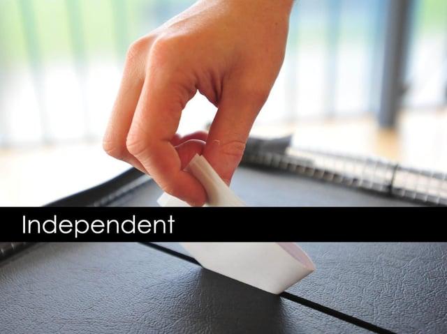 Independent candidate Jan Maddern has won the Hemel Hempstead South East seat.