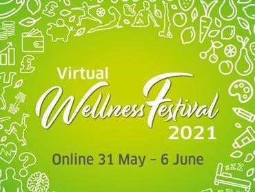 Virtual Wellness Festival promotes health and wellbeing
