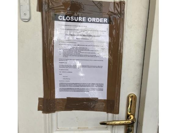 Police secure three-month closure order on Hemel flat after complaints about suspected drug use