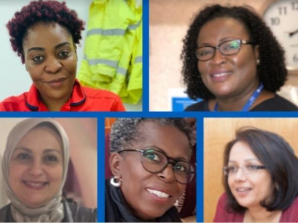 West Hertfordshire Hospitals NHS Trust staff recognised at National BAME Health and Care Awards 2021