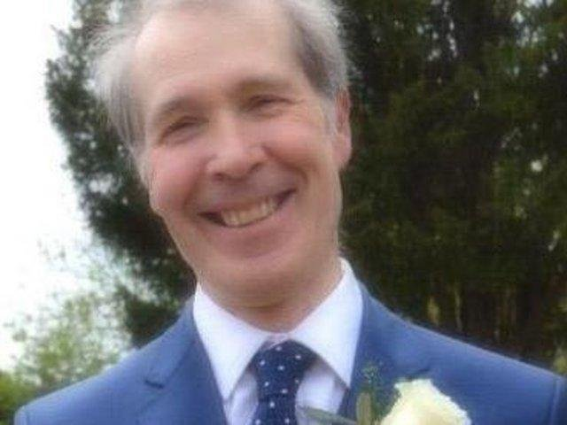 Clive Porter