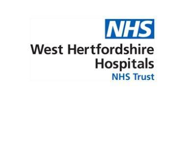 Rise in West Hertfordshire Hospitals Trust cancer referrals