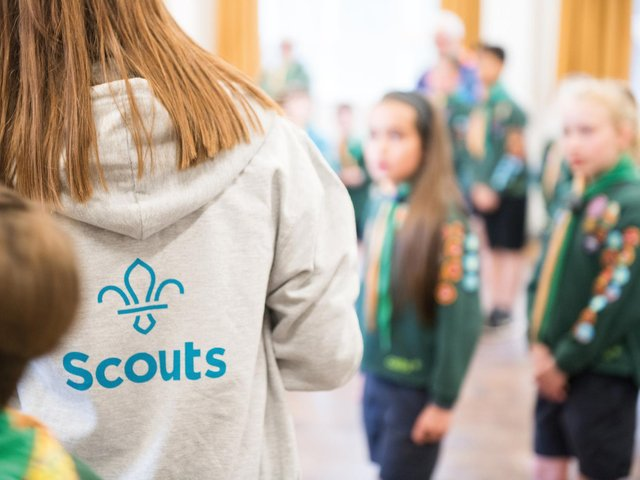Scouts are launching the #GoodForYou campaign designed to recruit over 200 volunteers in Hertfordshire