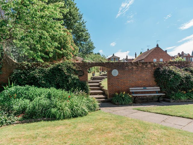 Gadebridge Park could be the perfect spot to enjoy the bank holiday sunshine