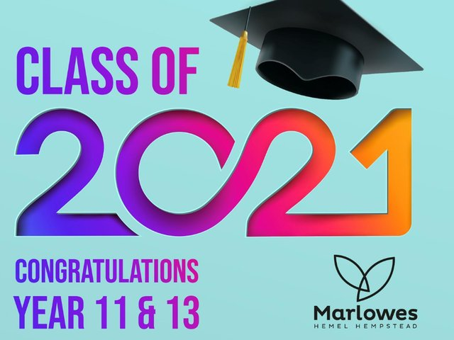The Marlowes is creating a celebratory video for the Class of 2021