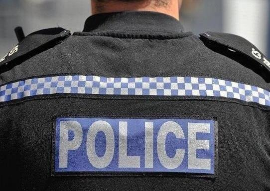 Hertfordshire police have been made aware of this theft