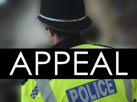 Police are appealing for witnesses after a serious collision