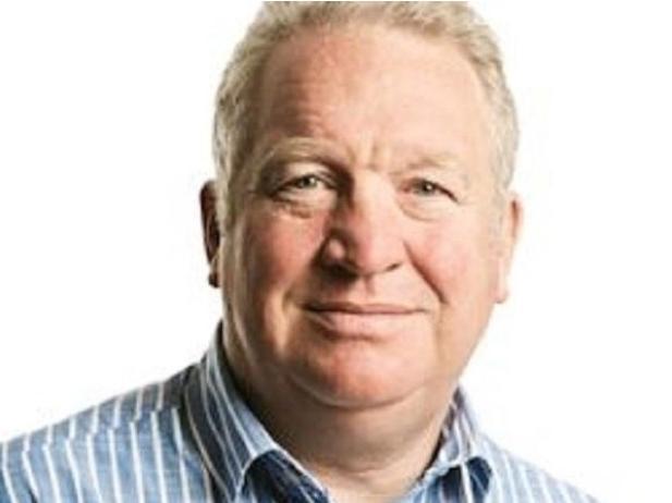 Hemel Hempstead MP Sir Mike Penning