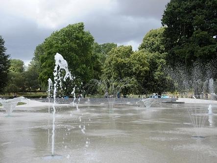 Gadebridge Splash Park