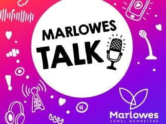 The Marlowes launches Hemel Hempstead's first community focused podcast