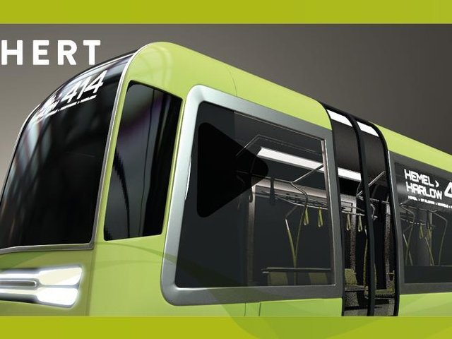 Introducing new sustainable transport link connecting Hertfordshire to West Essex