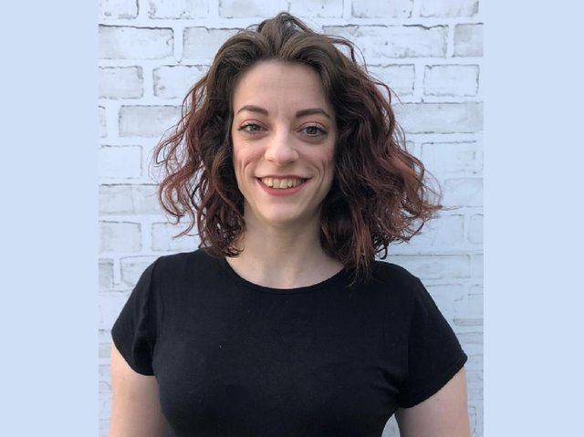 Sarah-Beth Parker