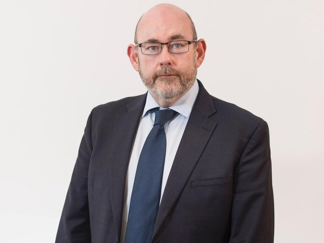 Public health chief Jim McManus is advising residents to be 'cautious' after the lifting of national Covid restrictions