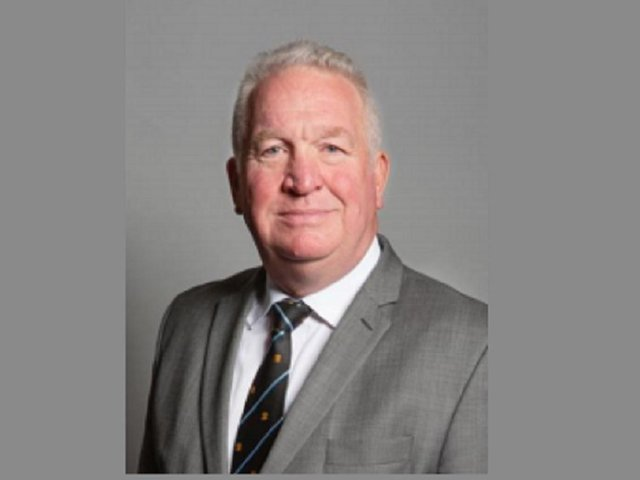 Sir Mike Penning MP will co-chair the committee with Yvette Cooper MP